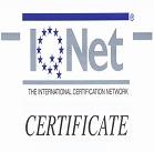 certificare iq net